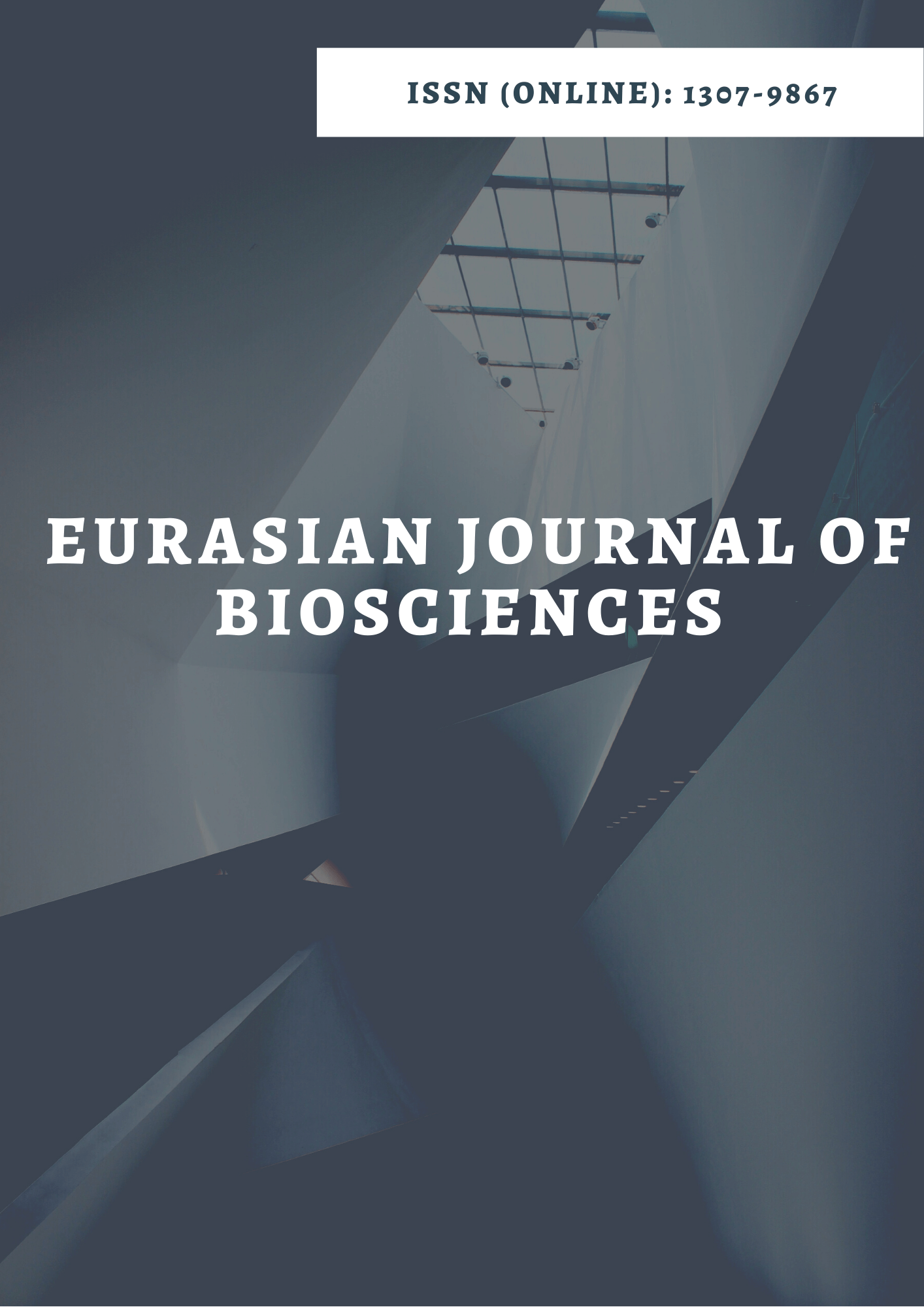 EurAsian Journal of BioSciences