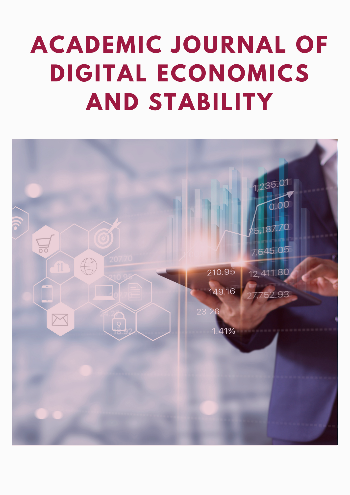 Academic Journal of Digital Economics and Stability