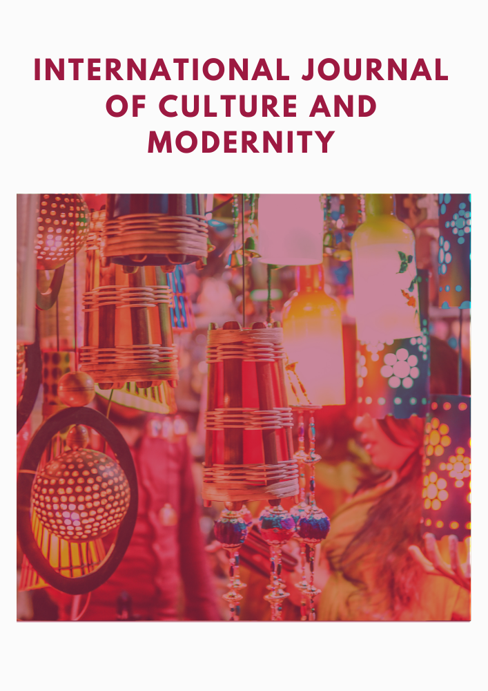 International Journal of Culture and Modernity