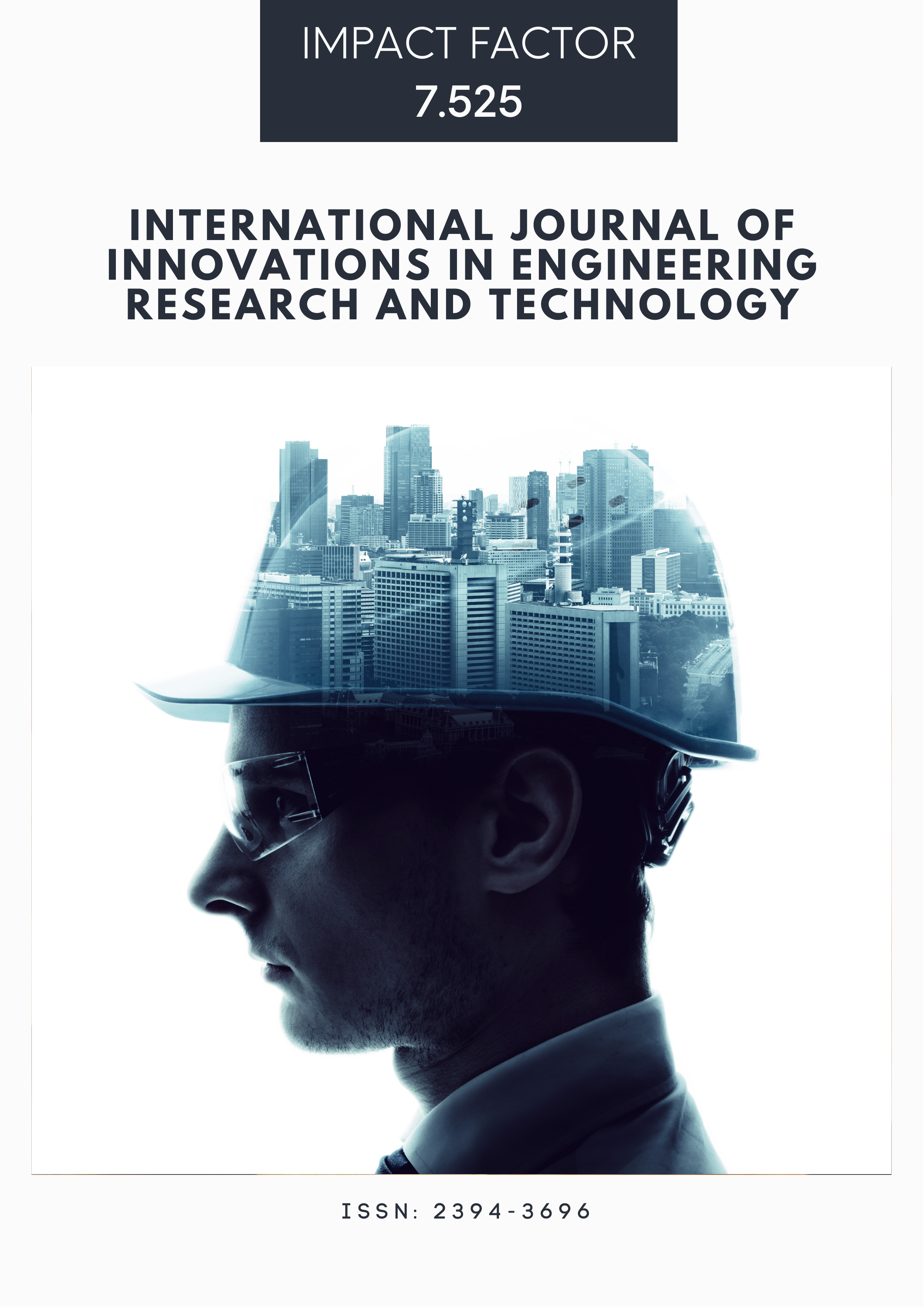 International Journal of Innovations in Engineering Research and Technology
