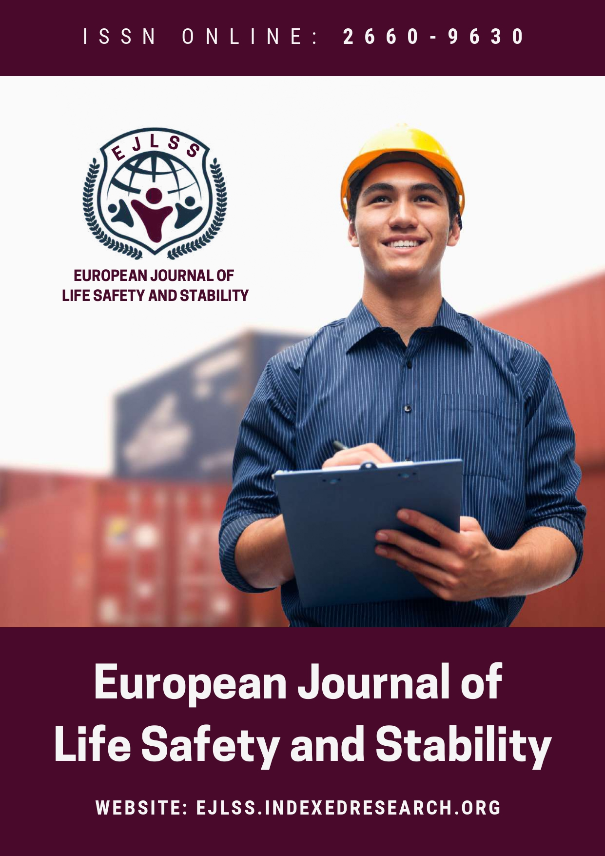 European Journal of Life Safety and Stability